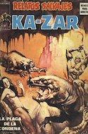 Relatos salvajes (1974-1980) (Grapa y rústica 84 pp) #6