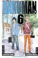 Bakuman (Paperback) #6