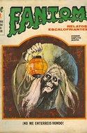 Fantom (Grapa, 64 páginas (1972-1974)) #1