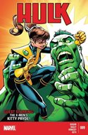 Hulk Vol. 3 (2014-2015 Digital) #9
