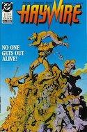 Haywire Vol 1 (1988-1989) (Comic-book.) #1