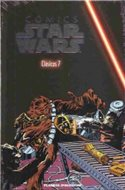 Star Wars comics. Coleccionable (Cartoné 192 pp) #7