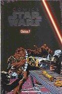 Star Wars comics. Coleccionable (Cartoné 192 pp) #7