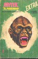 Mytek el poderoso (1967-1969) (Rústica 128-176 pp) #1