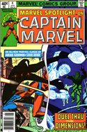 Marvel Spotlight Vol. 2 (Comic-Book) #4