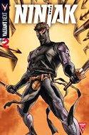 Ninjak(2015) (Comic Book) #2