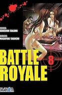 Battle Royale (Rústica) #8