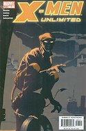 X-Men Unlimited Vol. 2 (Comic-Books (Grapa)) #7
