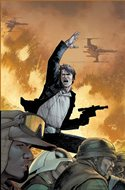 Star Wars Vol. 2 (2015) Variant Covers (Grapa) #42.1