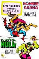 Aventuras Inéditas del Cine y la TV (Grapa 52 pp) #7