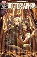 Star Wars: Doctor Aphra (Comic-book) #16