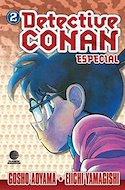 Detective Conan especial #2