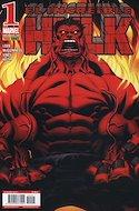 El Increíble Hulk (2008-2011) (Grapa, 24 páginas) #1