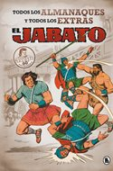 El Jabato. Todos los almanaques y extras (Cartoné 152 pp) #