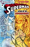Superman (2011-) (Digital) #5