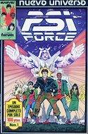 PSI Force (Grapa 24 pp) #1