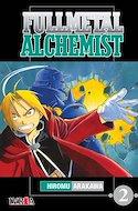 Fullmetal Alchemist (Tankoubon) #2