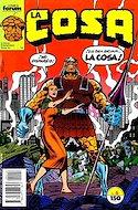 La Cosa (1989-1990) (Grapa 32 pp) #6