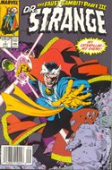 Doctor Strange Vol. 3 (1988-1996) (Comic Book) #7