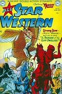 All Star Western (Comic Book 56 pp) #59
