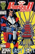 The Punisher 2099 (Comic-book) #3