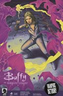 Buffy the Vampire Slayer - Season 11 (Grapa) #9