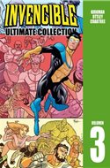 Invencible - Ultimate Collection (Cartoné con sobrecubierta) #3