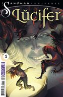 Lucifer Vol. 3 (2018-) (Comic Book) #5