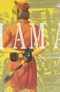 I am a Hero (Brossurato) #8
