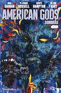 American Gods: Sombras (Grapa 32 pp) #8