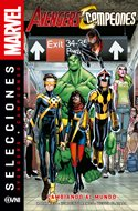 Selecciones Marvel (Rústica) #9
