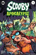 Scooby Apocalypse (Comic Book) #5