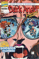 Dark Angel & Warheads (1993-1994) (Grapa) #7