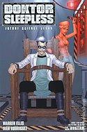 Doktor Sleepless (2007 Variant Covers) (Comic Book) #1.6