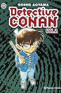Detective Conan. Vol. 2 (Rústica 96-192 pp) #91
