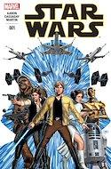 Star Wars Vol. 2 (2015) (Comic Book) #1
