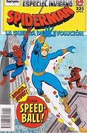 Spiderman Vol. 1 / El Espectacular Spiderman Especiales (1986-1994) (Grapa 64 pp) #7