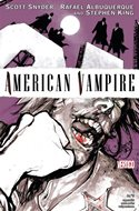 American Vampire Vol. 1 (Comic Book) #4