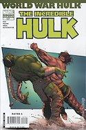 Hulk Vol. 1/ The Incredible Hulk Vol. 2 / The Incredible Hercules Vol. 1 (Variant Covers) (Comic Book) #107