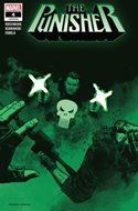 The Punisher (2018-) (Comic book) #4