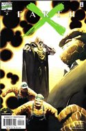 Earth X (Comic Book) #2