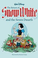 The Return Of Snow White and the Seven Dwarfs (Rústica 160 pp) #