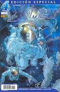 X-Men Vol. 3 / X-Men Legado. Edición Especial (Grapa) #4