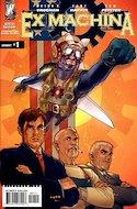 Ex Machina (Comic Book) #1
