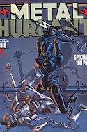 Metal Hurlant (Broché) #8