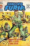 Sargento Furia Vol. 2 (1973-1975) (Rústica 52 pp) #7