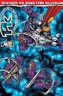 PKNA (Paperinik New Adventures) (Spillato 84 pp) #5
