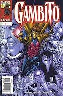 Gambito vol. 2 (1999-2001) (Grapa. 17x26. 24 páginas. Color.) #1