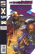 Universo-X (2000-2001) (Grapa. 17x26. 72/80 páginas. Color. (2000-2001)) #9
