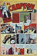 El Campeón (1948) (Grapa.) #7